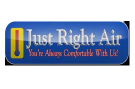 justrightair